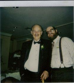 Fred and Dana Blankenhorn 1994