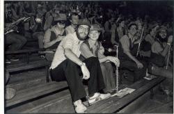 Dana and Jenni with MOB 1979