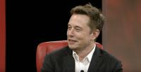 Elon musk 2016