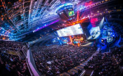 ESports-in-2015-