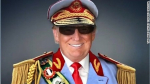 Trump as African Dictator