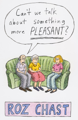Aging america roz chast