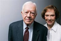 Jimmy carter by msnbc