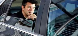Travis kalanick from inc