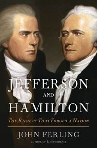 Jefferson vs. hamilton cover
