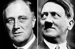 Hitler-roosevelt