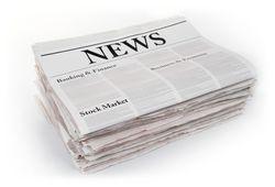 Stock-newspaper