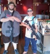 Gunflaunters