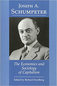 Schumpeter book