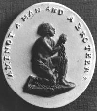 Wedgwood-medallion