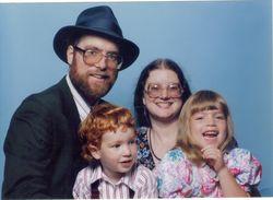 The Blankenhorns 1994