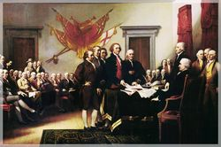 Signing_declaration_independence