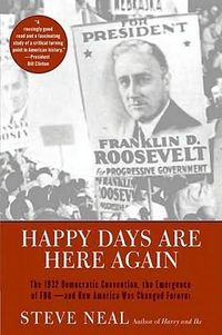 Happy days book