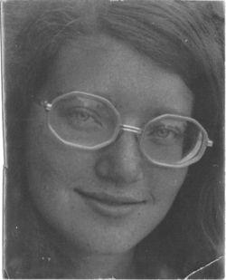 Jenni blankenhorn 1970s