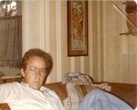 Steve Barnhill Christmas 1979
