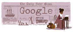 Google doodle ida-b-wells-153rd-birthday