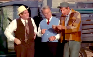 Green acres screen shot