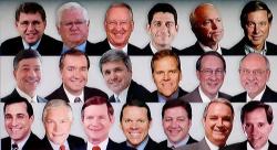 GOP-chairmen
