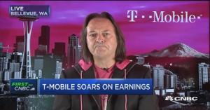 T-mobile john legere