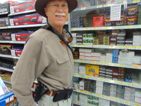 Open-Carry-Walmart-Dallas-10-April-2016