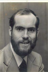Dana blankenhorn 1979