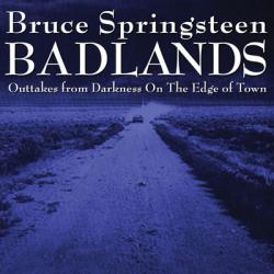 Springsteen badlands