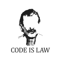 Code is law