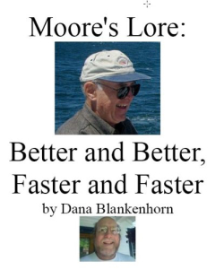 Moore's lore cover