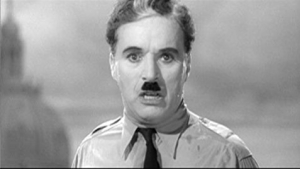Chaplin the great dictator speech