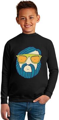 Hipster programmer shirt