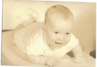 Dana baby picture small