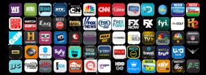 Cable tv bundle