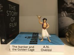 Aladdin banker