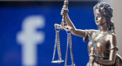 Facebook and justice
