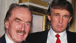 Fred and donald trump