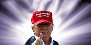 Trump-cult