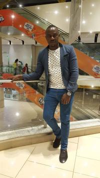 Kenyan entrepreneur