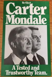 Carter monday 1980