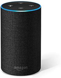 Amazon alexa_