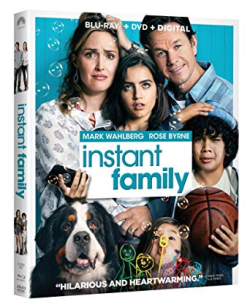 Instant family cover