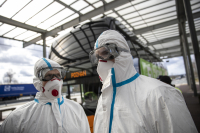 Coronavirus-poland-covid-19-getty-healthcare-workers