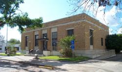 Lagrange building