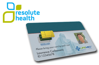 Health care card