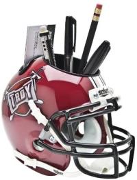 Troy state helme