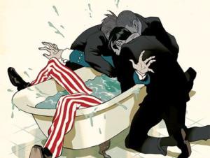 Government in a bathtub