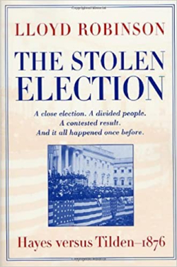 The stolen election_