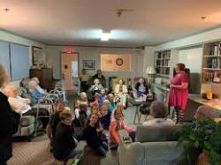 Swainsboro retirement inn