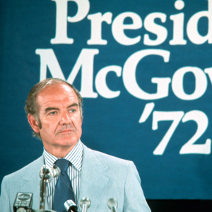 George mcgovern