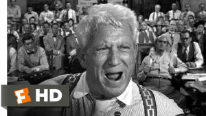 Spencer tracy inherit the wid