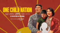 One child nation poster